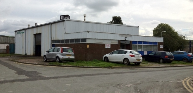 Industrial Unit To Let - Chapel Street, Egremont