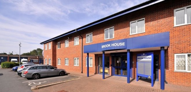 Brook House Offices To Let Tipton (3)