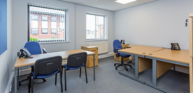 Silverlink Business Park Offices To let Wallsend (33)