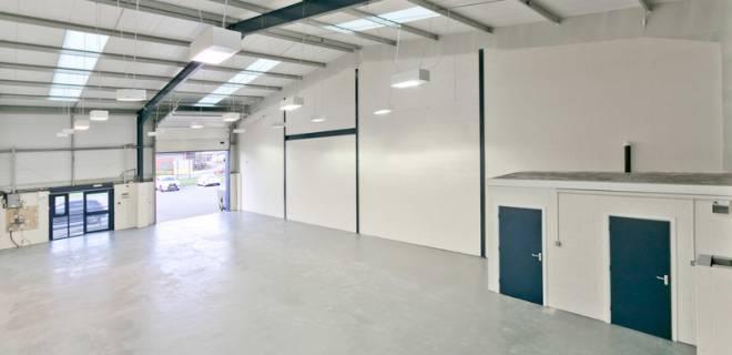 Croft Trade Park - Industrial Units To Let Bromborough (11)