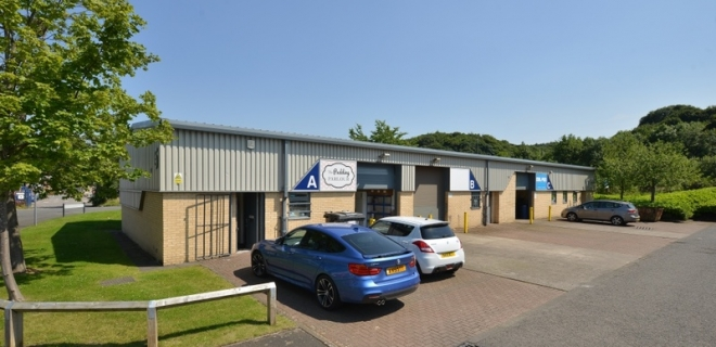 Earls Court  - Industrial Unit To Let - Low Prudhoe Industrial Estate, Prudhoe