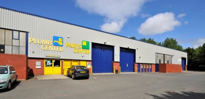 Buddle Industrial Estate - Units To Let Wallsend (6)