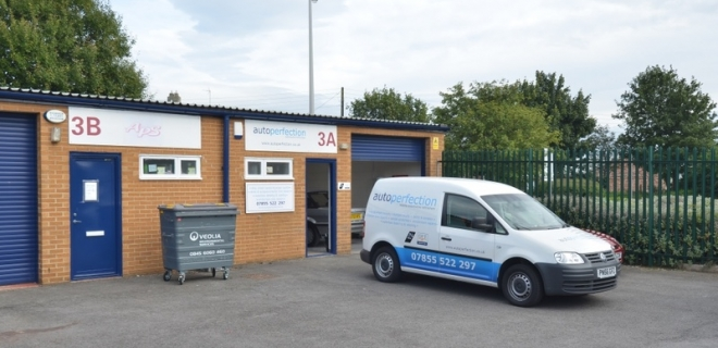 Industrial Unit To Let - Castle Close Industrial Estate, Crook