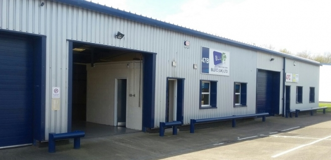 Chilton Industrial Estate - Blocks 47 & 48  - Industrial Unit To Let  - Chilton Industrial Estate, Chilton