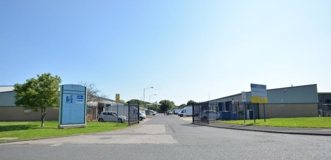 Blyth Industrial Estate Unit 22A To Let (1)