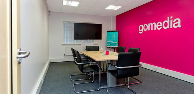The Gateway Wakefield Offices To Let (5)