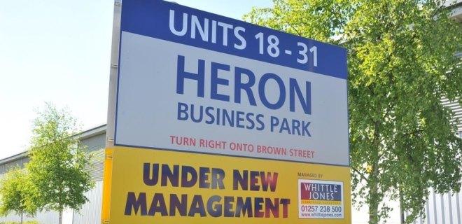 Heron Business Park (1)