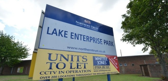 Lake Enterprise Park Doncaster - Industrial Units To let (7)