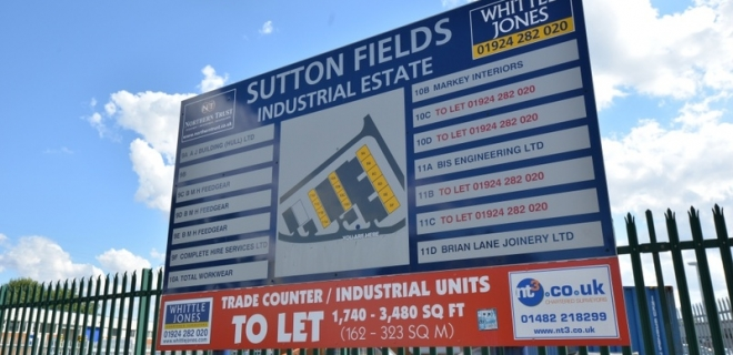 Sutton Fields Industrial Estate Hull (4)
