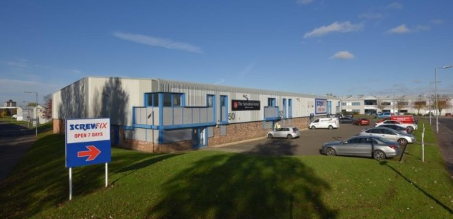 Canyon Road Generic Units To Let Wishaw (14)