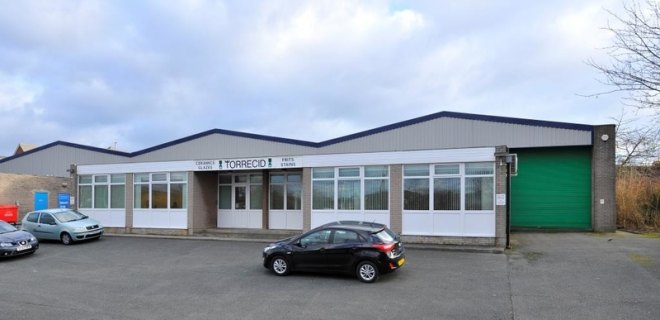 Federation Road Industrial Units To Let (4)