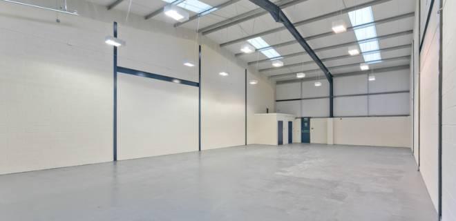 Croft Trade Park - Industrial Units To Let Bromborough (10)