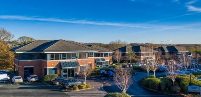 Ackhurst Business Park Offices To Let Chorley (15)