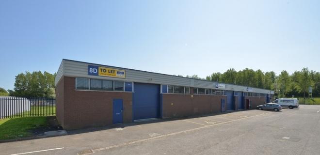 Industrial Unit  - Leechmere Industrial Estate, Sunderland