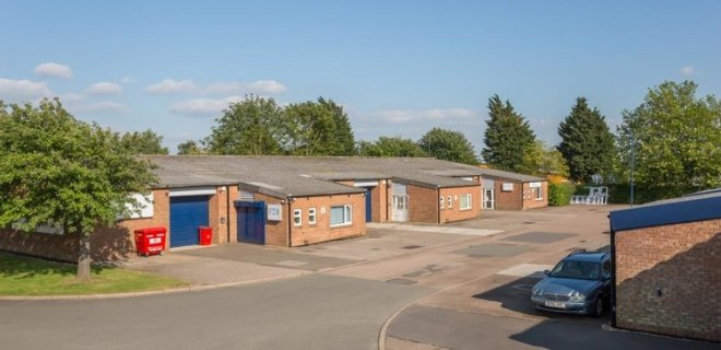 Royal Oak Trading Estate Industrial Units To let (12)