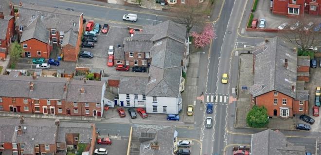 Office Unit  - 57-63 St Thomas Road, Chorley)