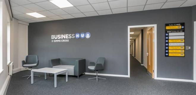 The Business Hub at Simms Cross (4)