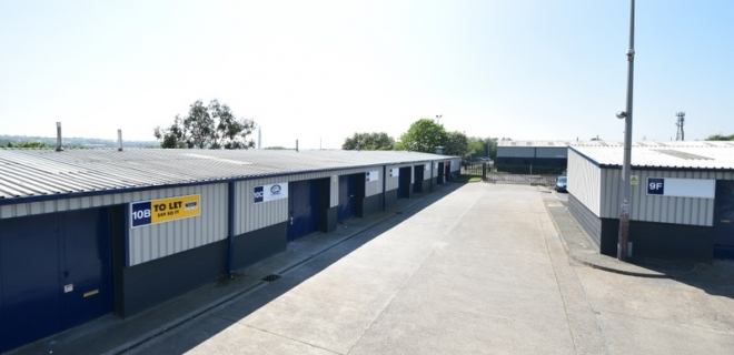Southwick Industrial Estate - Blocks 7-10