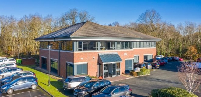 Ackhurst Business Park  - Office Unit To Let- Ackhurst Business Park, Chorley