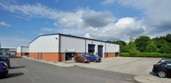 Common Bank Industrial Estate  - Industrial Unit To Let- Common Bank Industrial Estate, Chorley