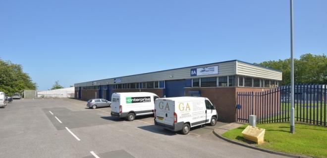 Industrial Unit To Let - Leechmere Industrial Estate, Sunderland