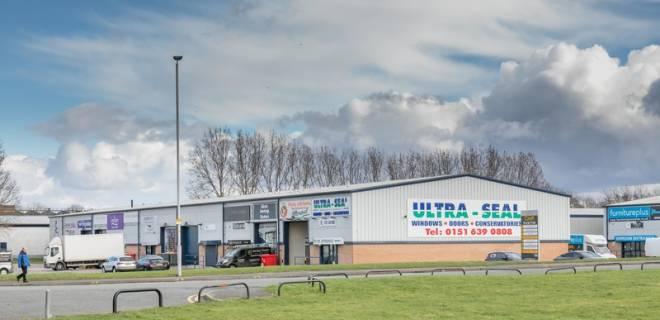 Croft Trade Park - Industrial Units To Let Bromborough (7)