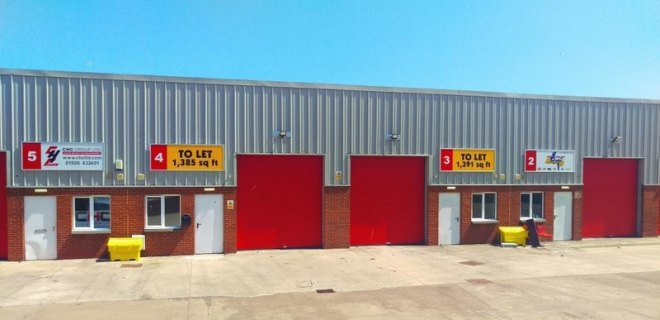 Firth Road Industrial Units To Let Livingston (6)