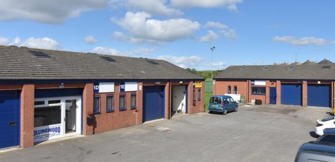 Industrial Unit To Let - Quarrington Hill Industrial Estate, Quarrington Hill