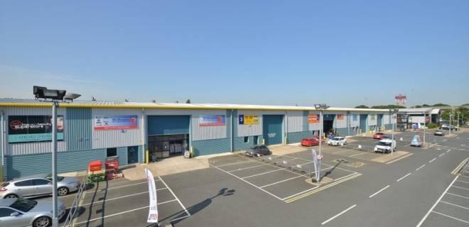 Newport South Business Park (6)