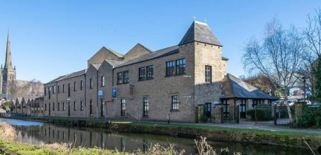 Waterview Offices To Let Lancaster (main)