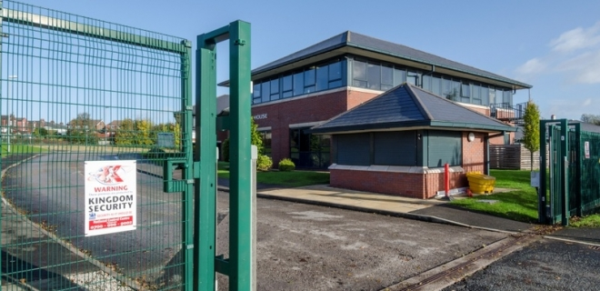 Office Unit - Sandbrook Business Park, Rochdale