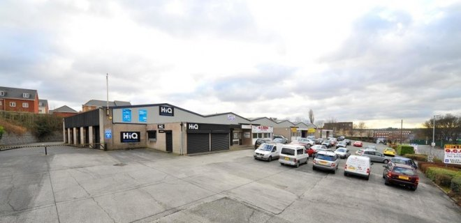 Federation Road Industrial Units To Let (6)