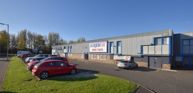 Canyon Road Generic Units To Let Wishaw (2)