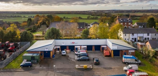 Longtown Industrial Units To let Carlisle (15)