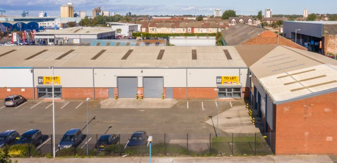 Maritime Trade Park Bootle (8)