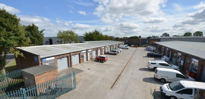 Lake Enterprise Park  - Industrial Unit To Let - Lake Enterprise Park, Doncaster