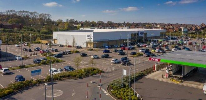 North Staffs Business Park (1)