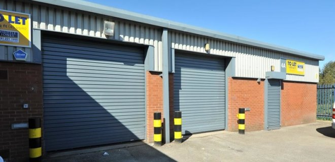 South Hetton Industrial Estate County Durham Industrial Units To let (3)