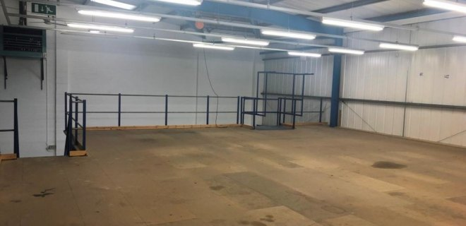 Raynesway Park Industrial Units To Let Derby (6)