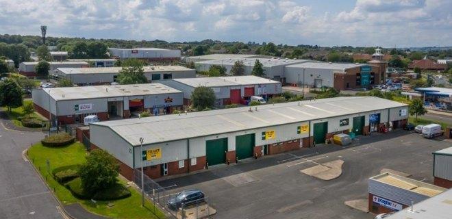 Block 23 Airport Industrial Estate Newcastle (7)