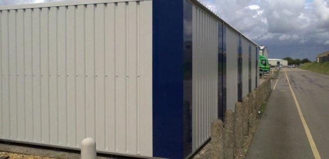 Leyland Trading Estate - Storage Units To Let Wellingborough (5)