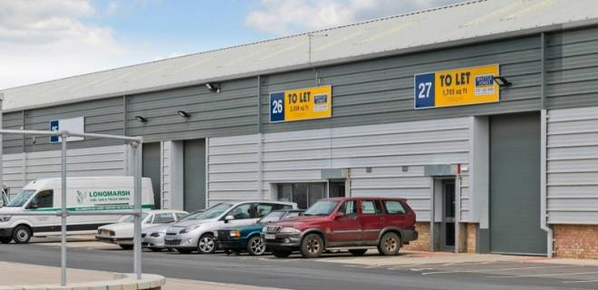 Leyland Trading Estate - Industrial Units To Let Wellingborough (7)