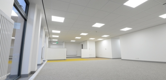 Office Unit To Let- Buckingham House, Preston