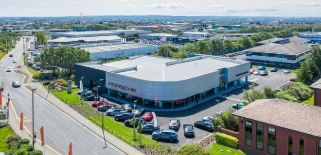 Silverlink Business Park Offices To let Wallsend (12)