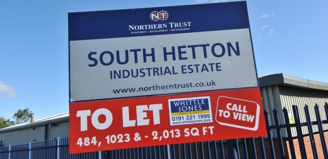 South Hetton Industrial Estate County Durham Industrial Units To let (7)