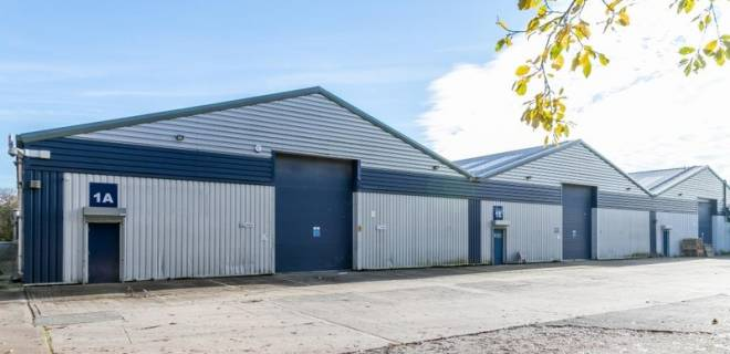 East Tame Business Park  - Industrial Unit To Let- East Tame Business Park, Hyde