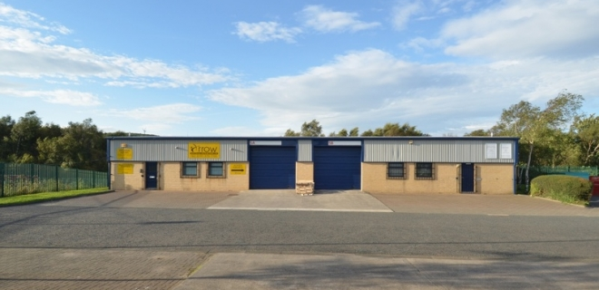 Riverside Industrial Estate  - Industrial Unit To Let - Riverside Industrial Estate, Langley Park