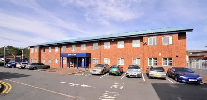 Brook House Offices To Let Tipton (5)