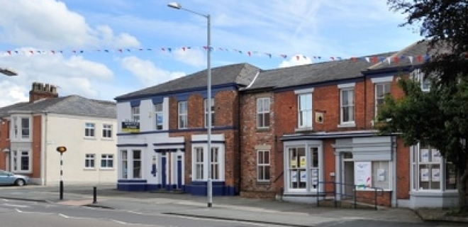 Office Unit To Let - 57-63 St Thomas Road, Chorley