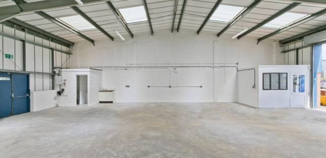 Leyland Trading Estate - Industrial Units To Let Wellingborough (5)